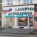 Laverie Brest