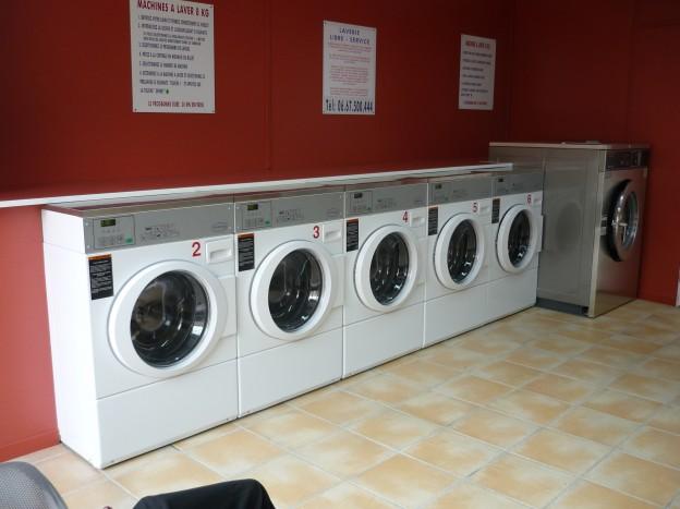 laverie automatique saint gilles wash 39 n dry. Black Bedroom Furniture Sets. Home Design Ideas