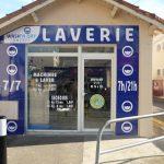 Laverie Nîmes