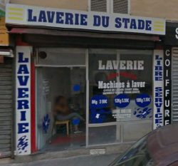 Laverie Saint Denis