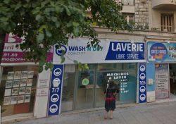 Laverie Nice