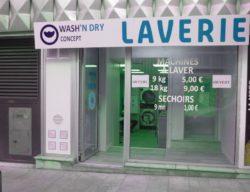 Laverie Cannes