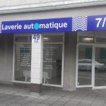 Laverie Montigny-le-Bretonneux