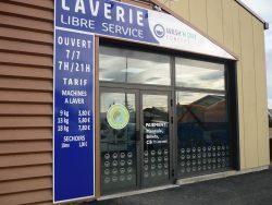 L'Ardèche compte une nouvelle laverie automatisée