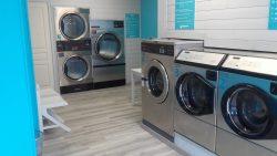 ouvrir laverie automatique