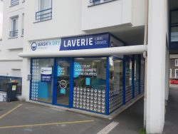 Laverie ANGERS
