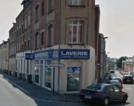 LAVERIE DE SAINT QUENTIN - 02