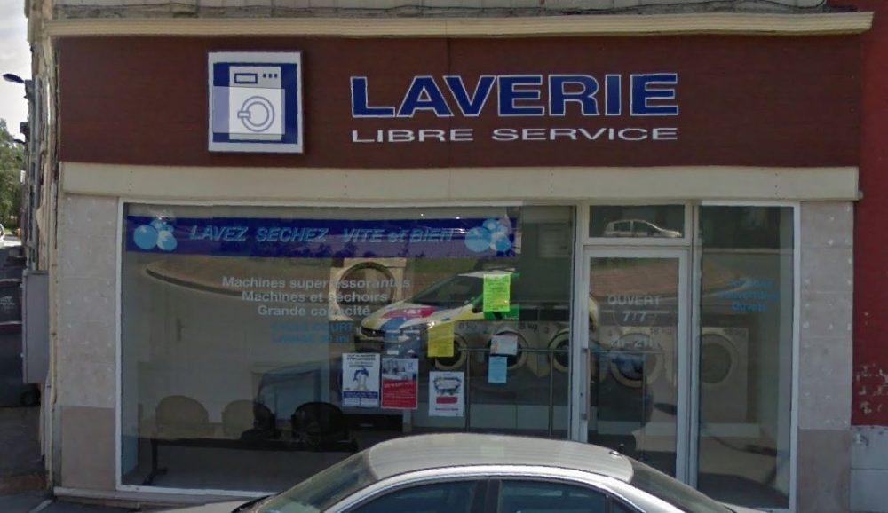 Laverie de Saint Quentin 02