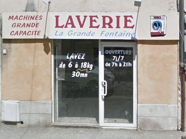 LAVERIE DIGNE LES BAINS 04