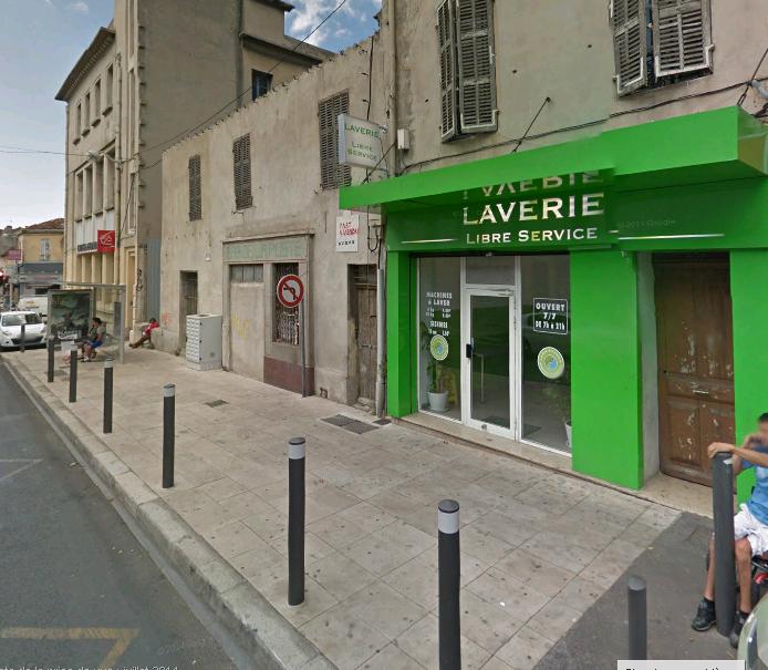 Laverie Wash'n Dry Marseille - 13