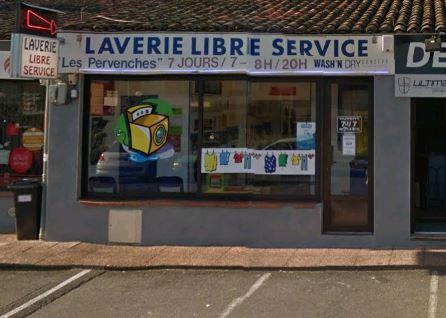 Laverie Aucamville 31