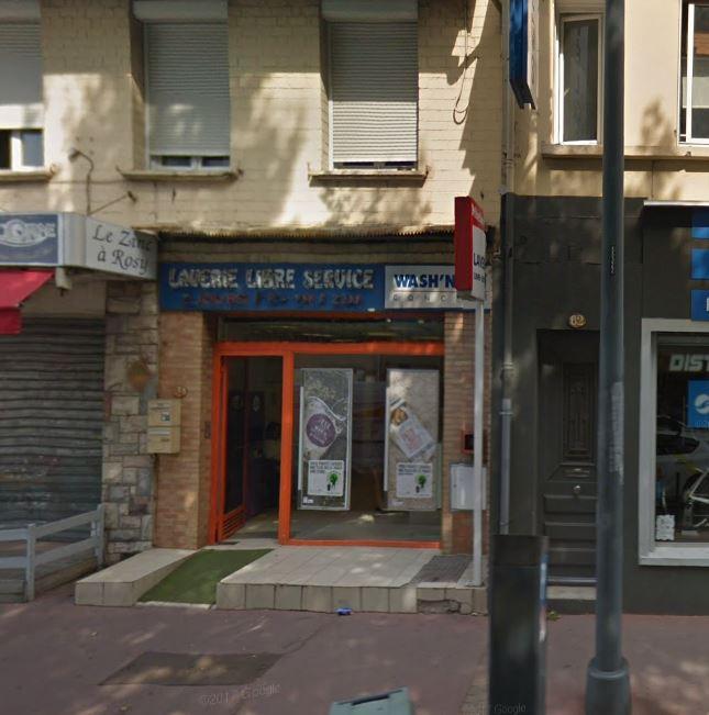 Laverie Toulouse 31