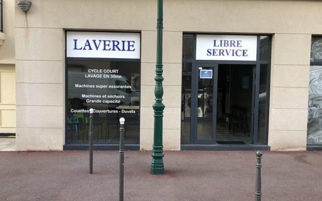 LAVERIE DE WISSOUS 91