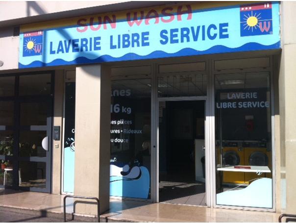 Laverie de Toulouse 31
